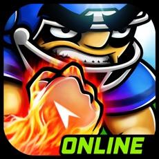 Activities of Football Heroes Online