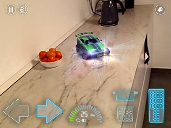 RC Club - AR Motorsports для iPad