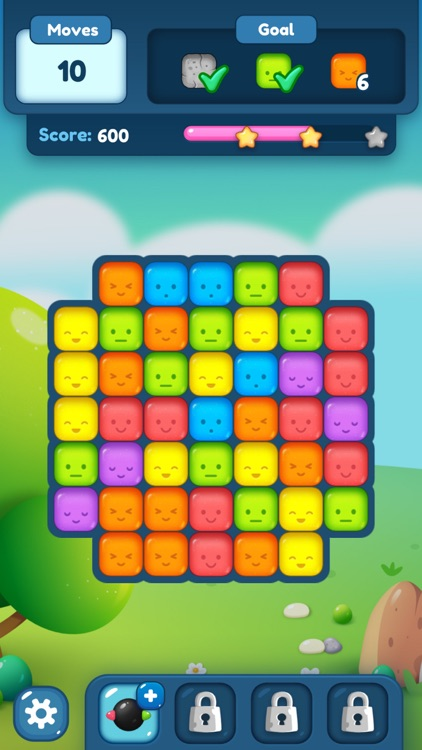 Candy Block Blast Puzzle - PRO screenshot-8
