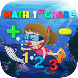 Math Game First Grade