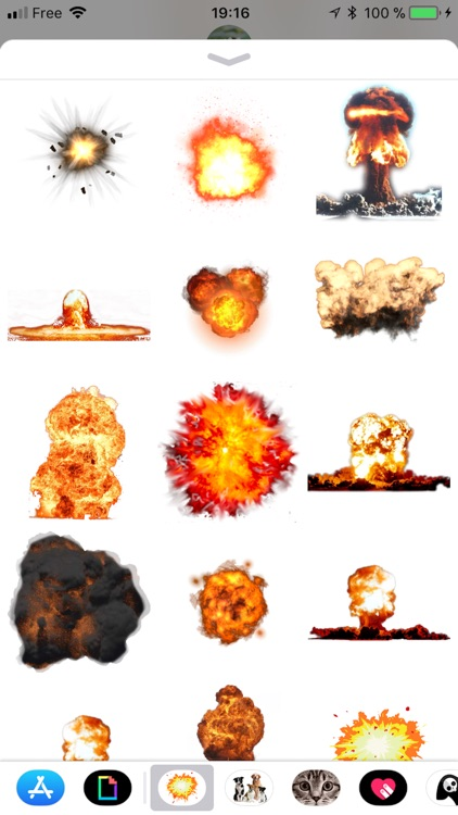 Kaboom Explosion screenshot-3