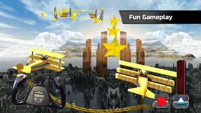 Chained Airplane Game screenshot 3