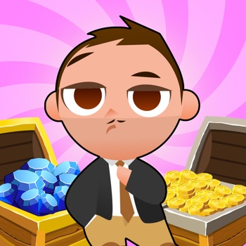 [ARM64]Candy Tycoon v1.0.1 Cheat Download