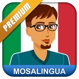 Learn Italian - MosaLingua