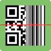QRコードリーダー・バーコードリーダー-アイコニット3.0