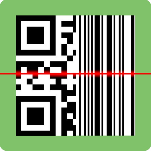 QR Code Reader&Barcode Scan 10 Icon