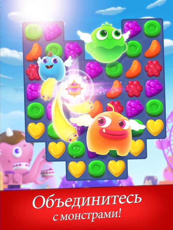 Munchkin Match для iPad