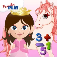 Codes for Princess Learns Preschool Math Activity for Kids Hack