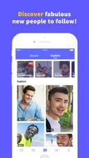 Gay Standort App