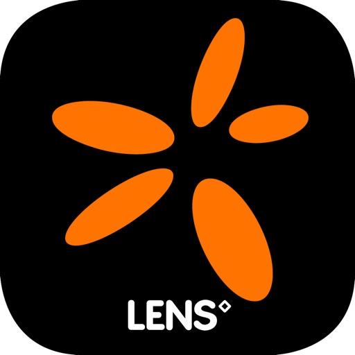 LENS Integrated System App
