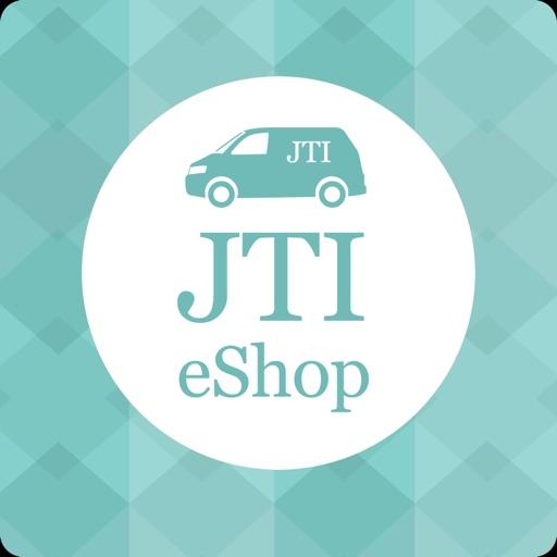 JTI eShop – 온라인 주문