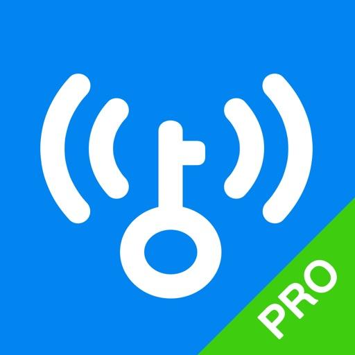 WiFi Master Key Pro - WiFi.com