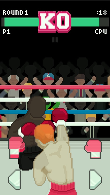 Pixel Punchers screenshot-2