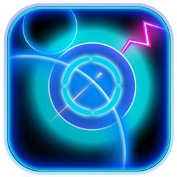 Reflex Test Neon – Free mind game for extreme brain tester