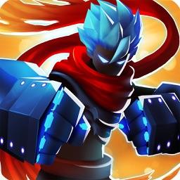 Dragon Shadow Warriors