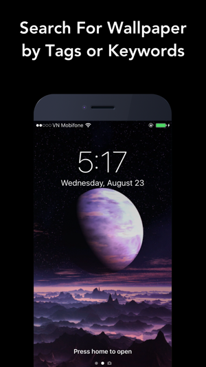 Live Wallpapers for iPhone. on the App Store