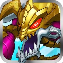 怪兽对决OL-游戏王者决斗之战