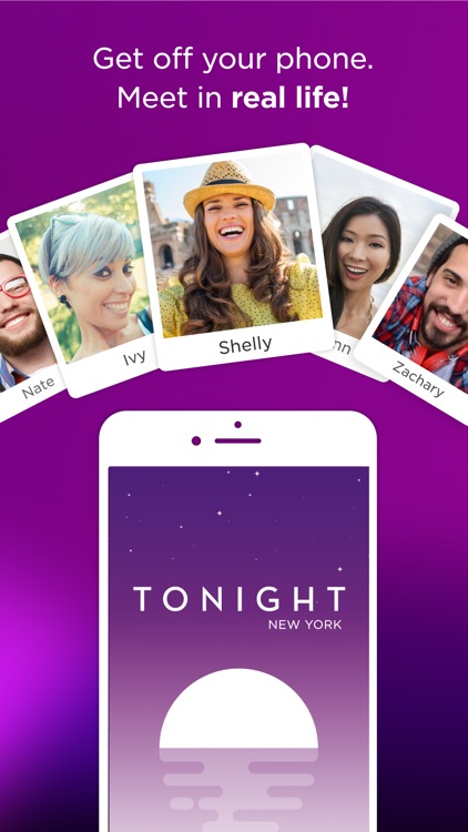 Tonight Dating App screenshot-4