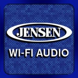 JENSEN WI-FI AUDIO