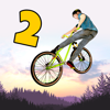 ASBO Interactive - Shred! 2 - Freeride MTB artwork