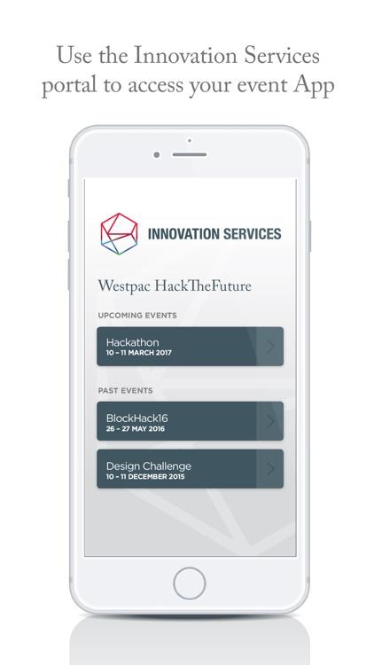 Westpac Innovation Services by Entegy PTY LTD