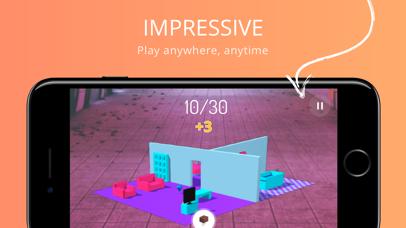 AR Snake Simulator Screenshot 5