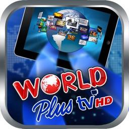 World TV Plus Live