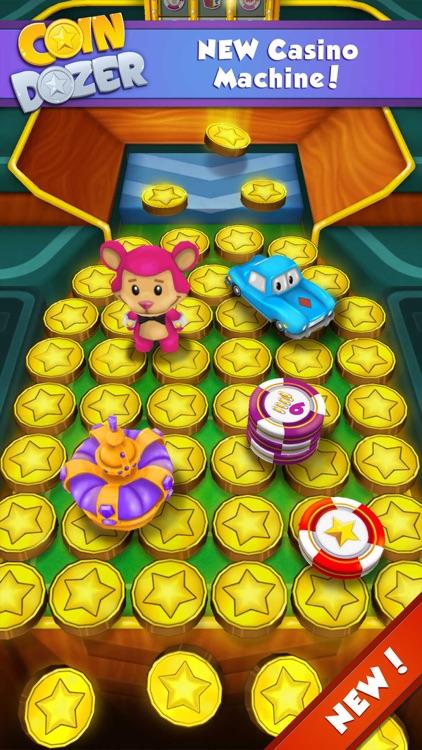 Coin Dozer screenshot-3