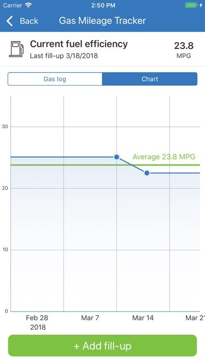 myCARFAX - Car Maintenance screenshot-5