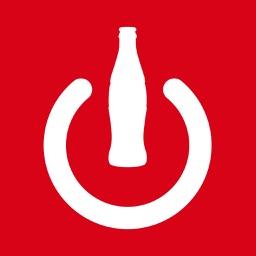 Coke ON コカ·コーラ自販機がおトクに楽しくなるアプリ