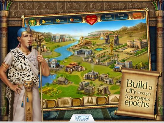 Cradle of Egypt (Premium)のおすすめ画像2