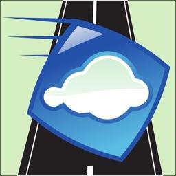 MapOnTheRun: GPS Tracking