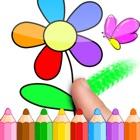 儿童游戏 - 幼儿园宝宝画画游戏 icon