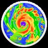 Radar Live: NOAA doppler radar - Voros Innovation