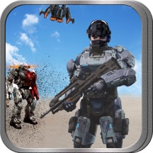 Robo Legacy War 2018