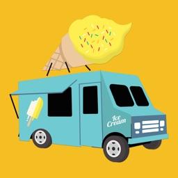 Ice Cream Truck Finder