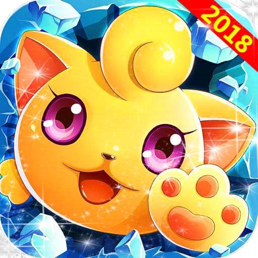 Pet Blast Casual 2018