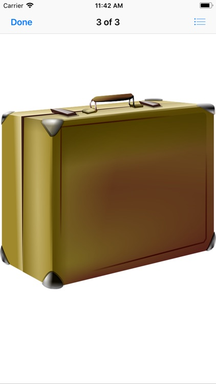 Luggage Stickers screenshot-5