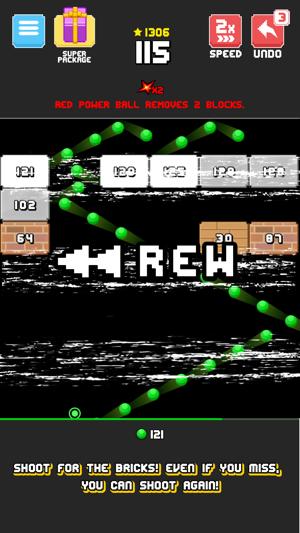 Smash King: Mobile Brick Breaker (Retro Game) on the App Store