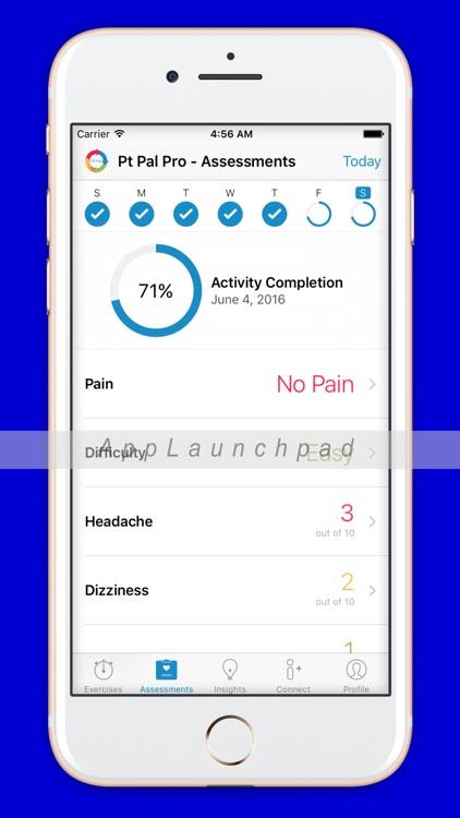 Patient Pal Pro screenshot-4
