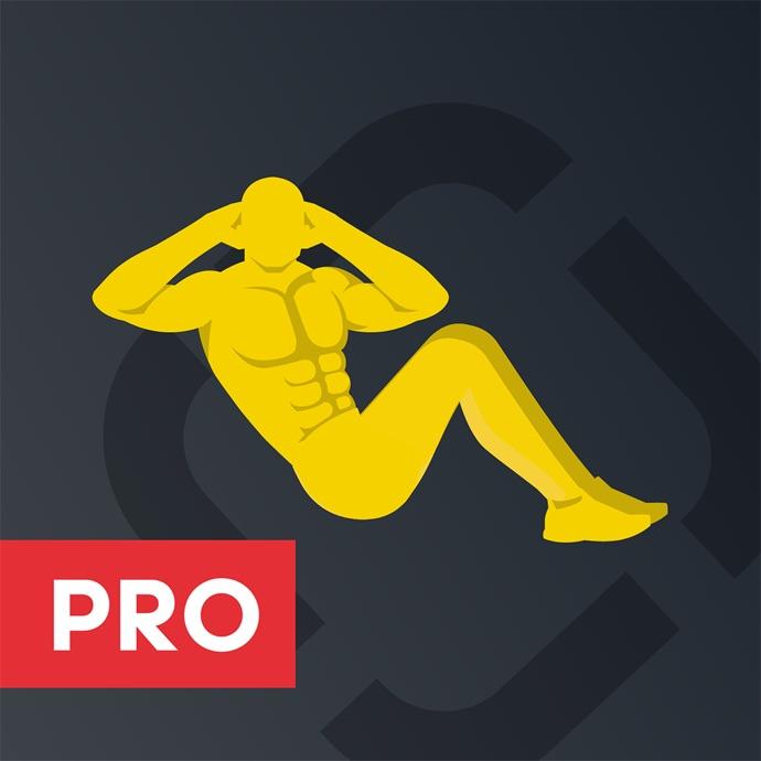 Runtastic Sit-Ups Trainer PRO 4+