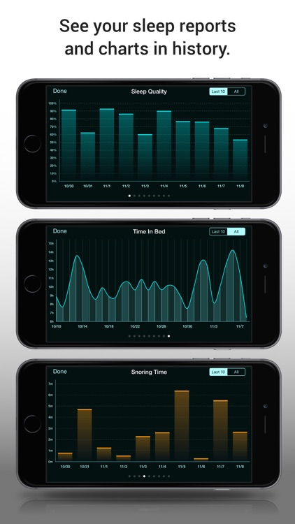 Sleep Recorder Plus screenshot-4