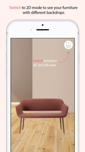 Furniture Me Ar Im App Store