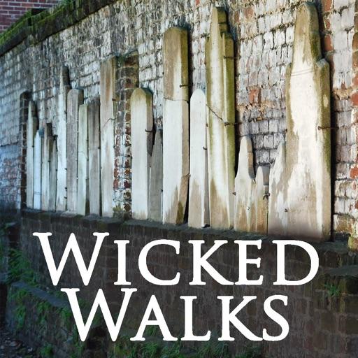 Wicked Walks Savannah