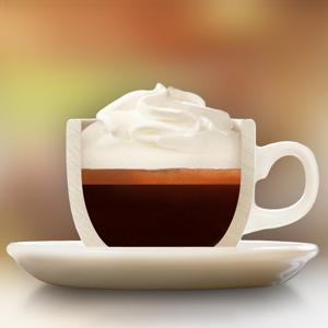 The Great Coffee App app