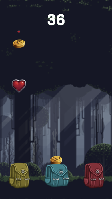 Catching Loot Adventure screenshot 5