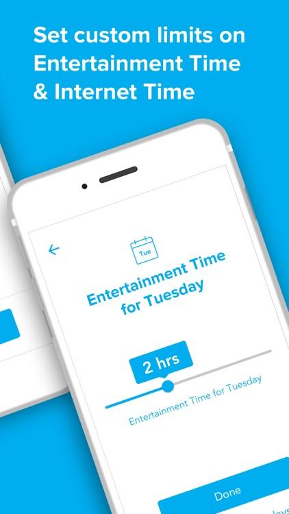 unGlue: Parental Control & Screen Time Manager screenshot-3