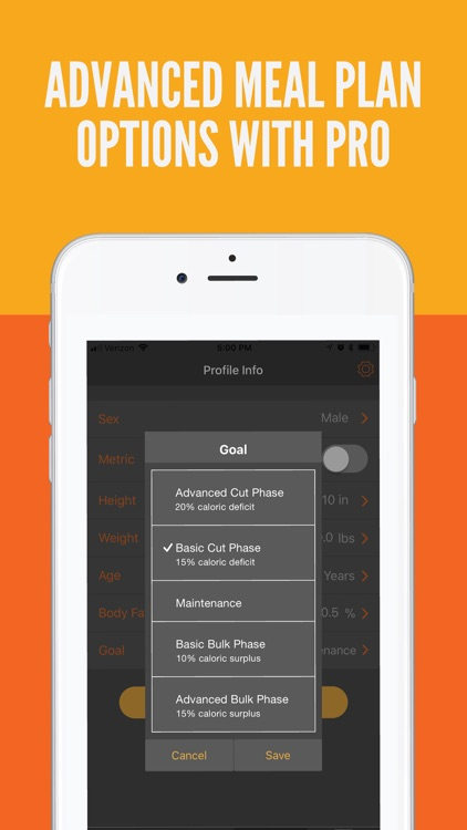 Carb Cycling App For Iphone