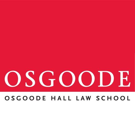 Osgoode Hall Law School Mobile