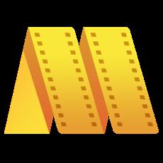 视频编辑大师-专业电影剪辑制作 for mac